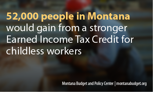 The Earned Income Tax Credit: Strengthening Working Families