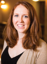 Jackie Semmens, Research Fellow