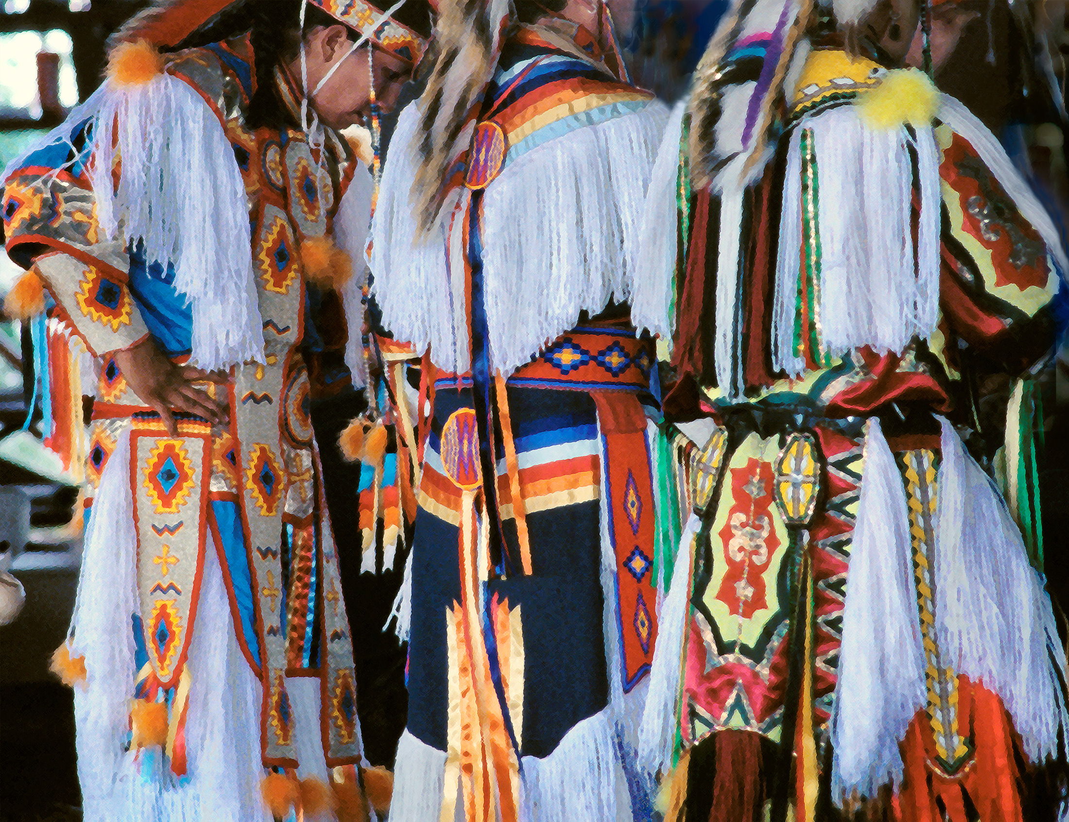 New Efforts to Increase Tourism in Indian Country