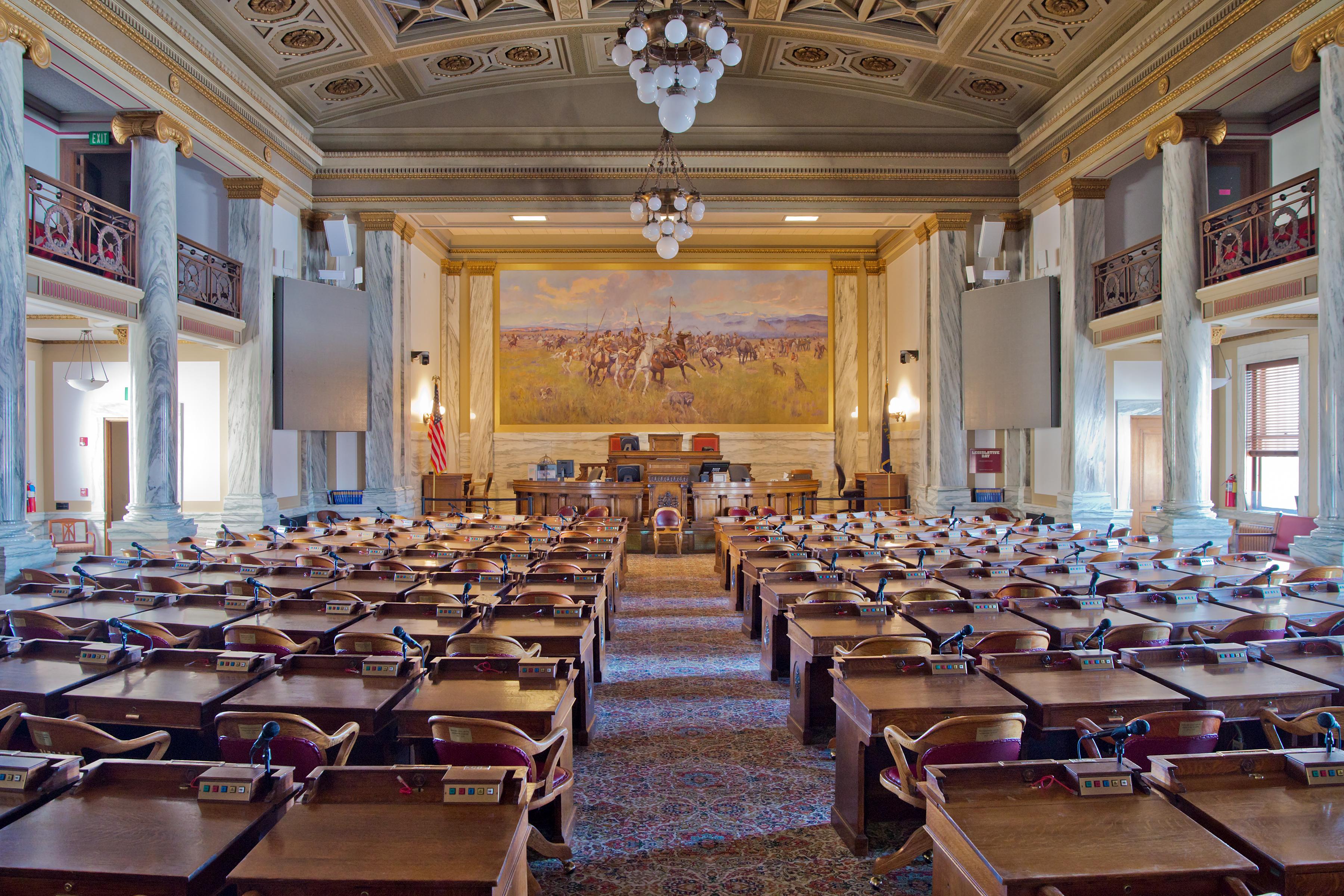 MBPC 2019 Legislative Priorities