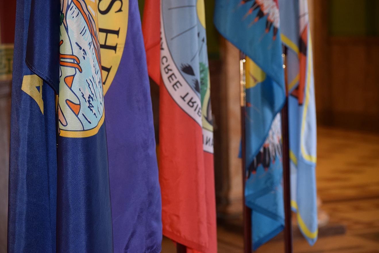 Update: Tribal Sovereignty During COVID-19