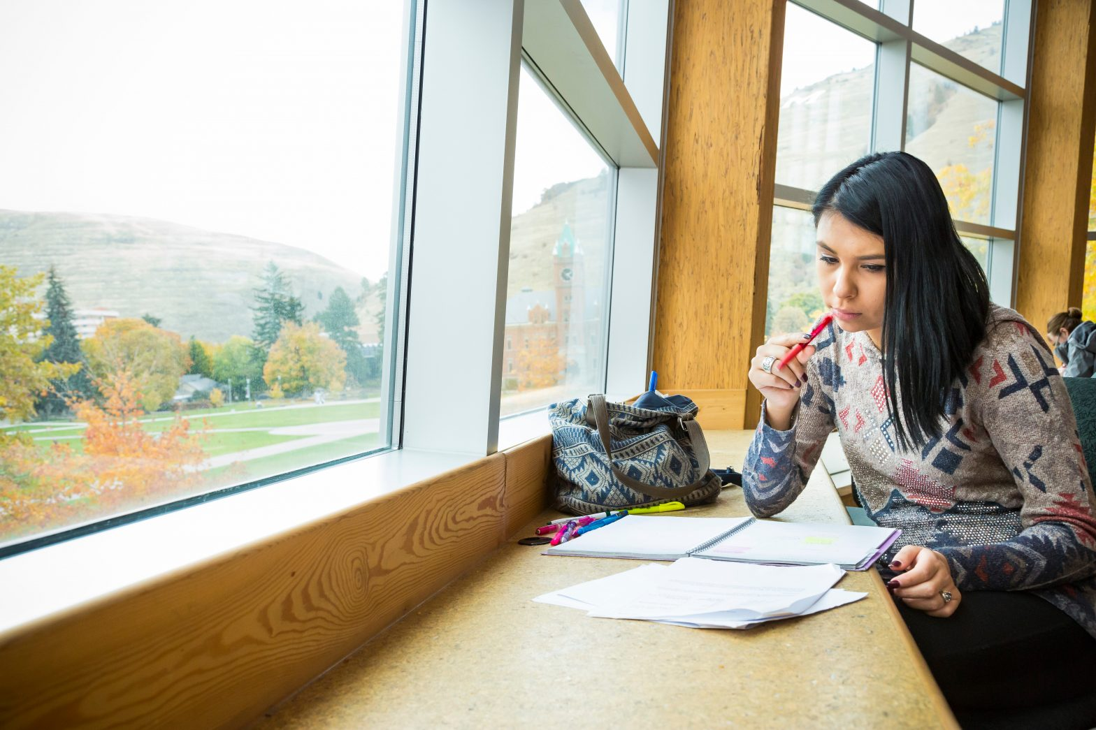 An Outstanding Return on Investment: Tribal Colleges and Their Contributions to Montana