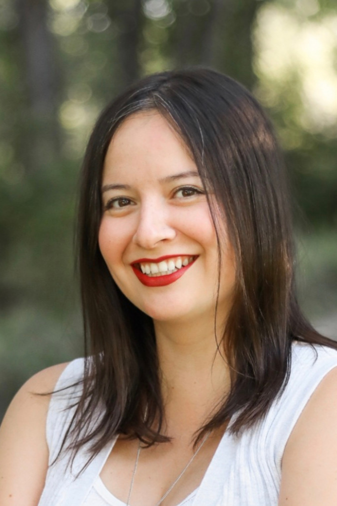 Jade Bahr, State-Tribal Policy Analyst