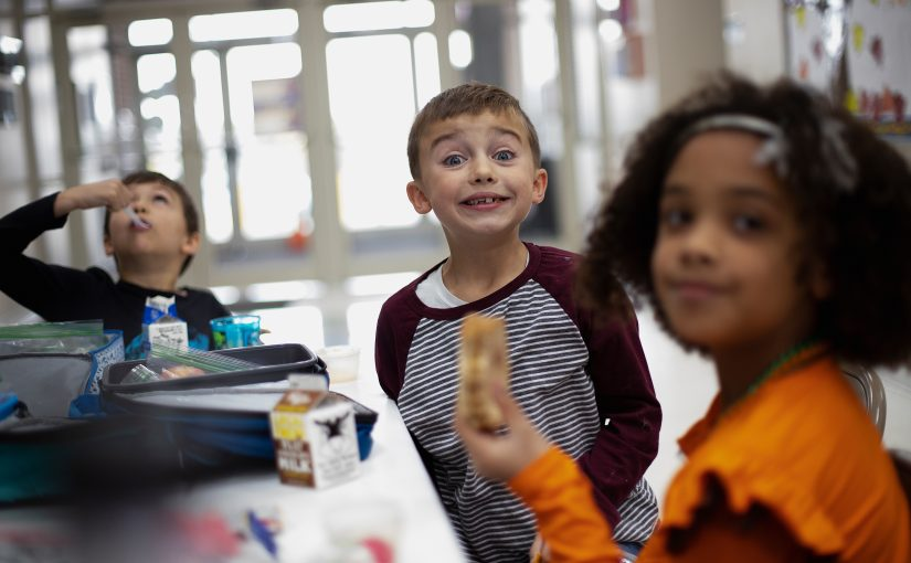 Back to school means better access to meals for many Montana children